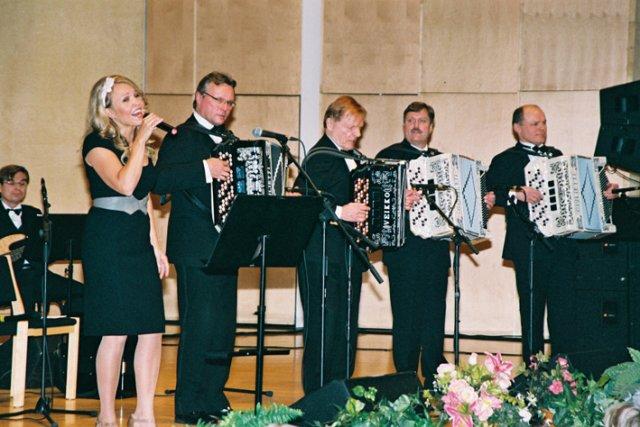 KvartettijaMarita