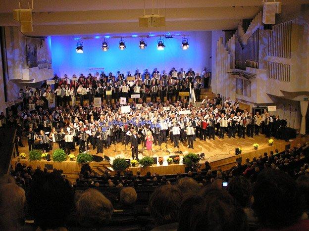 Yhteissoitto-26.9.2009