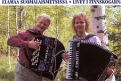 Elamaa-suomalaismetsissa